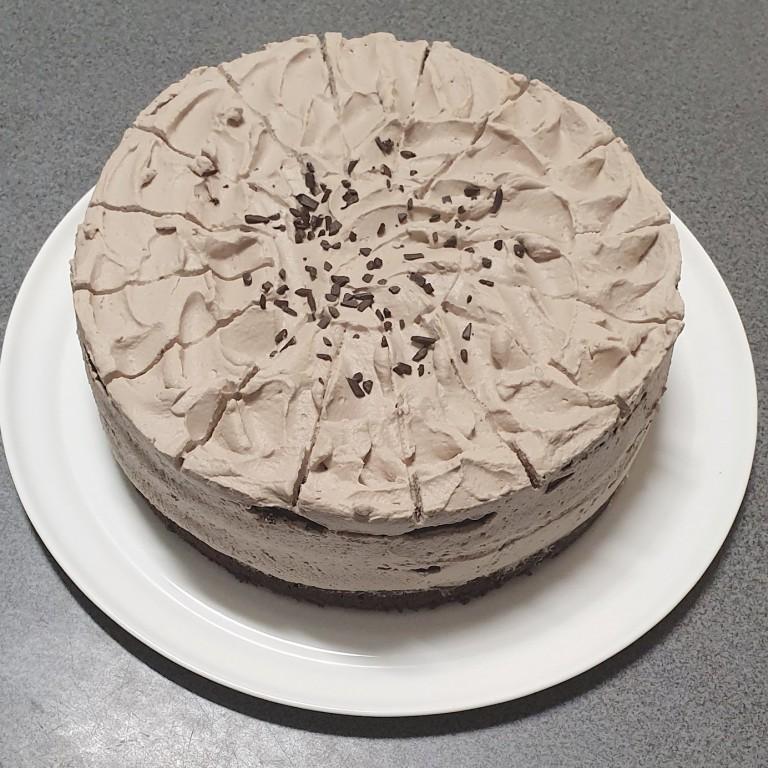 Tortas Skanumėlis