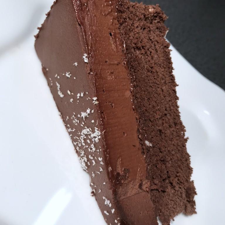 Airiško likerio tortas